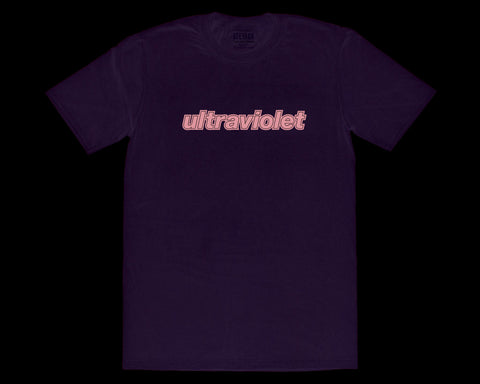 Ultraviolet Purple