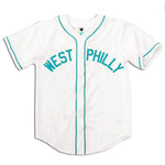 West Philly Baseball Jersey