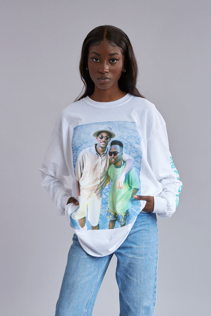 Pose For It Tee