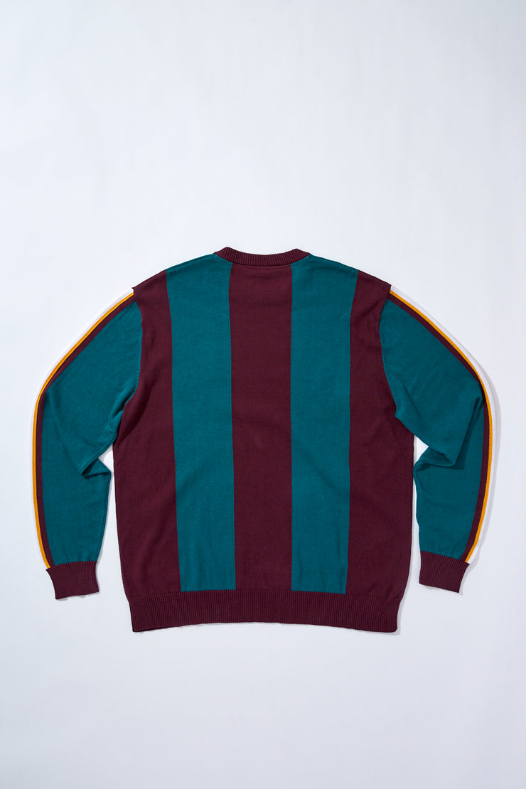 Fresh Stripe Sweater