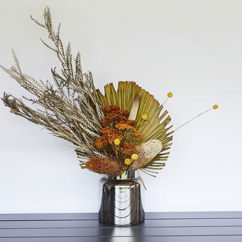 Golden Hour - Dried Bouquet