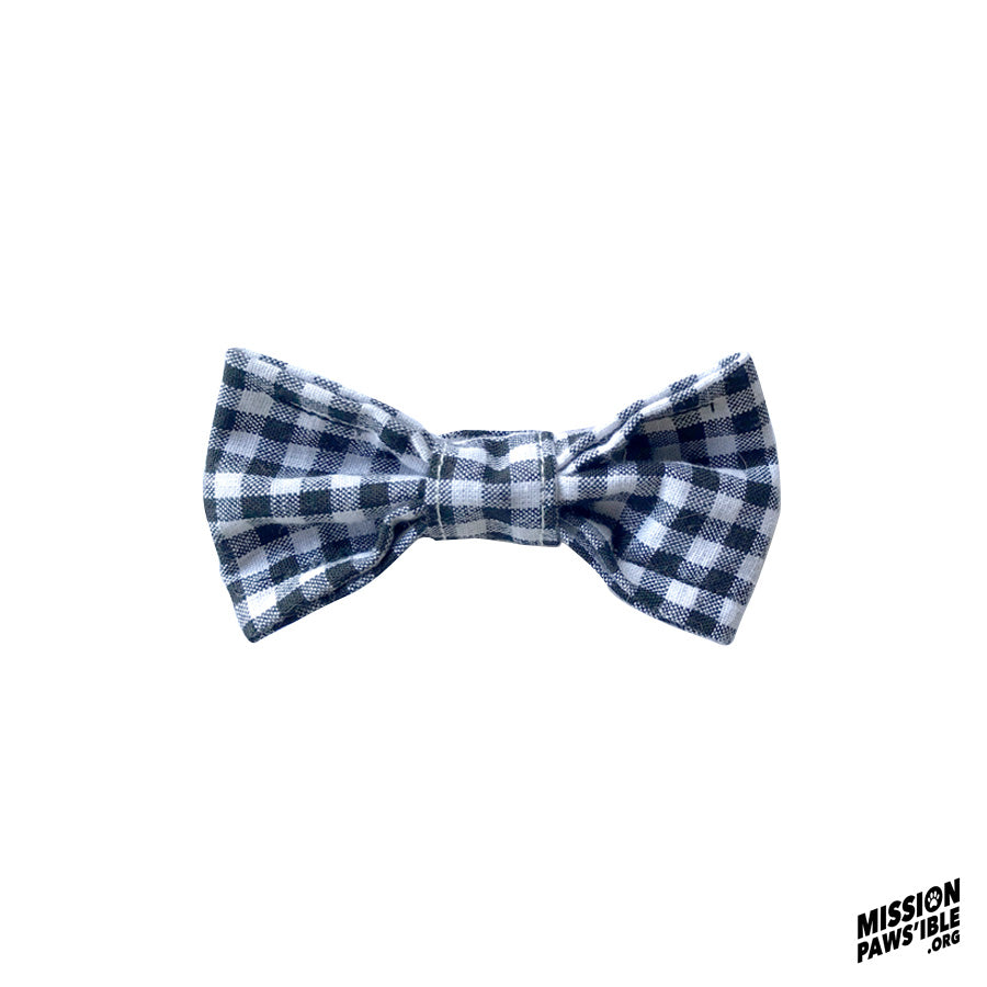 Ghetto Su'Paw Star Mini Bow Tie