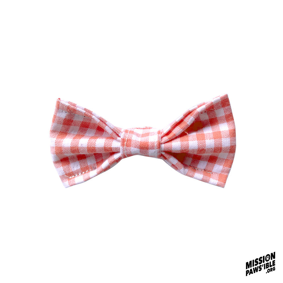 Juicy Mini Bow Tie