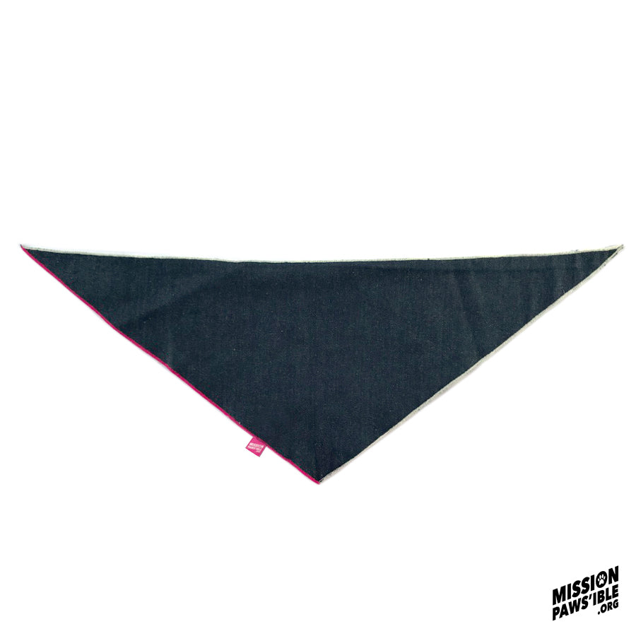 The Henry Reversible Bandana
