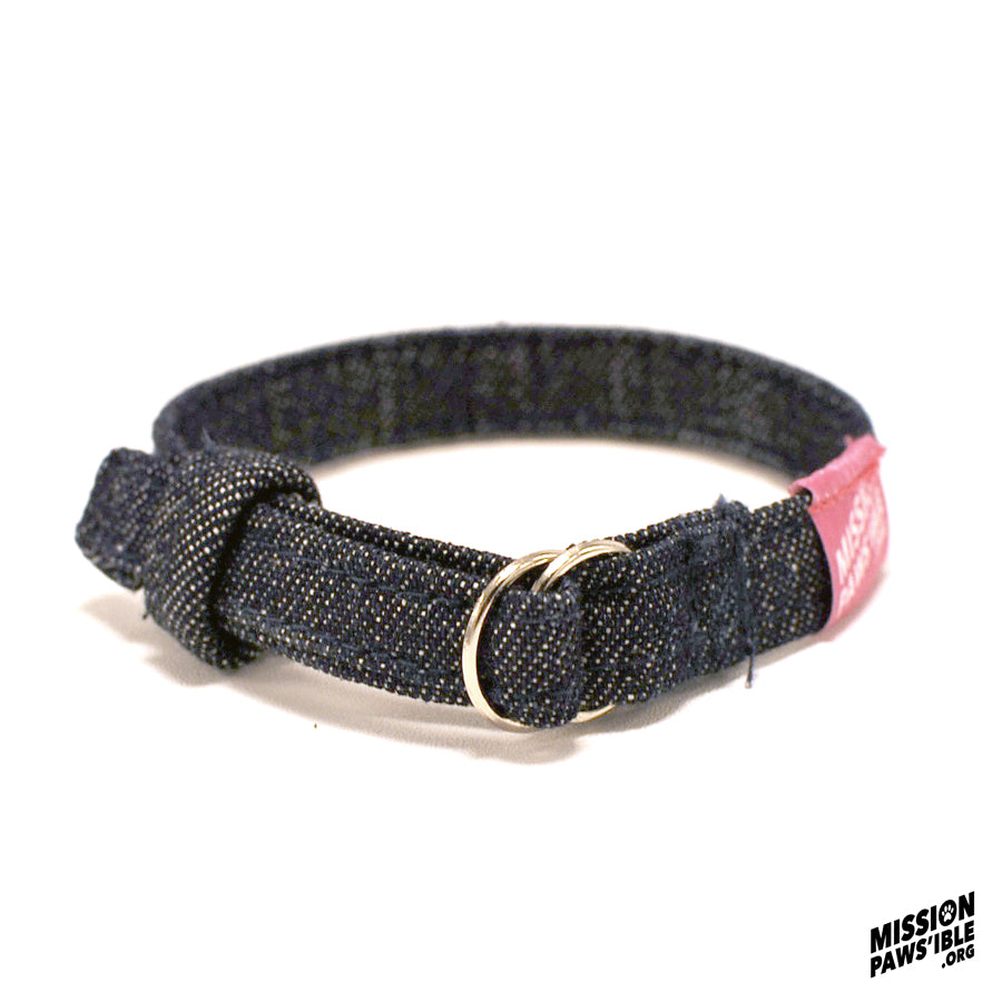 Fur'endship Bracelet Denim Cool