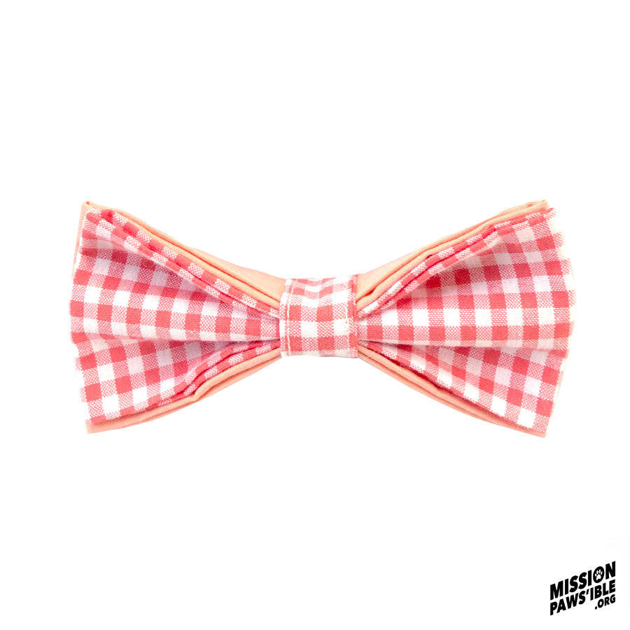 Juicy Bow Tie
