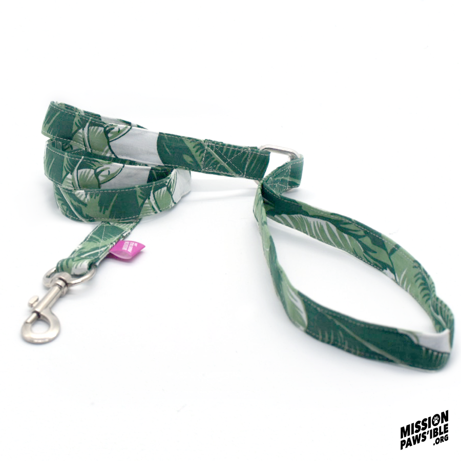Jungle Palm Lead