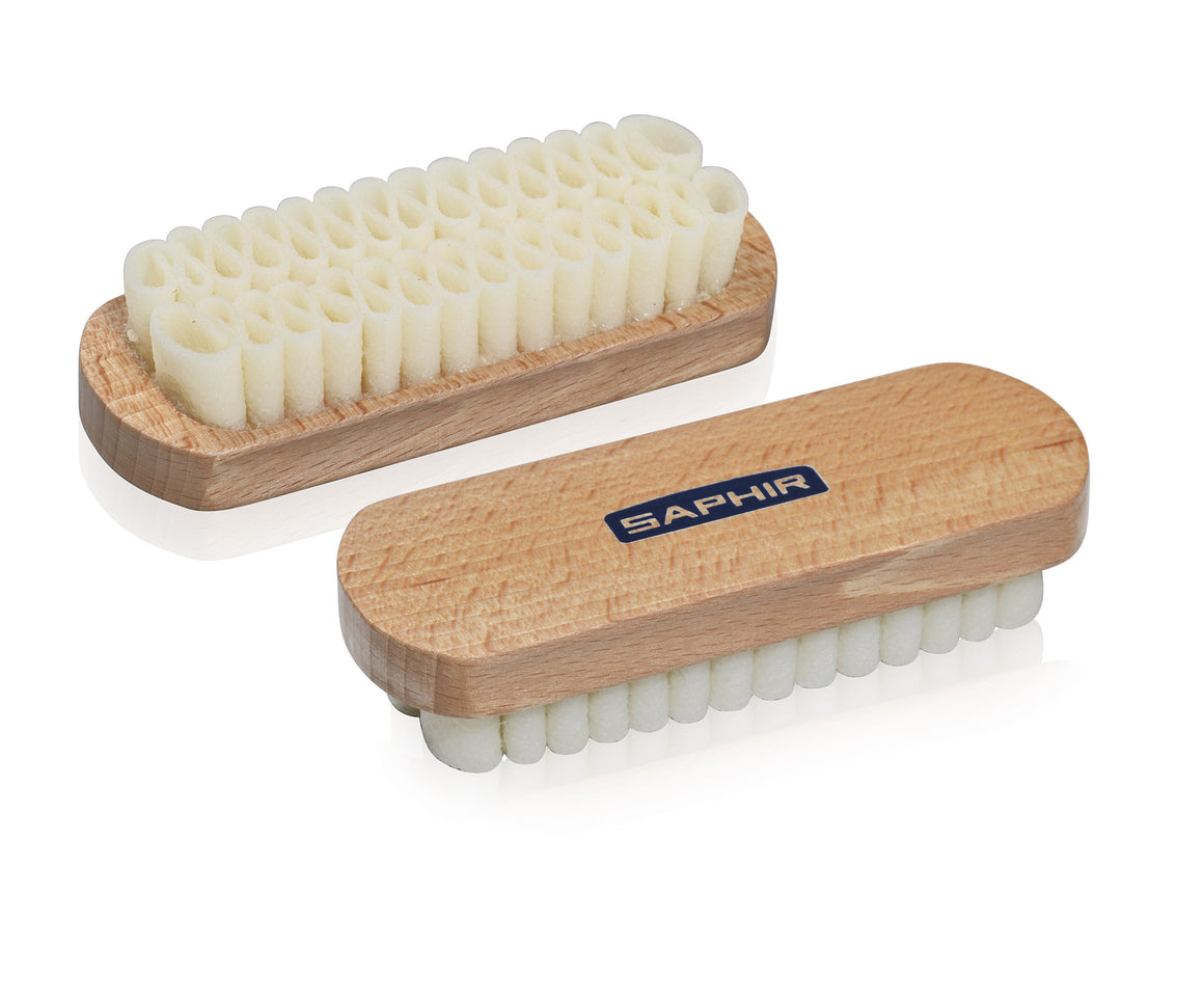 Saphir Beauté Du Cuir Crepe Brush - Straits Establishment