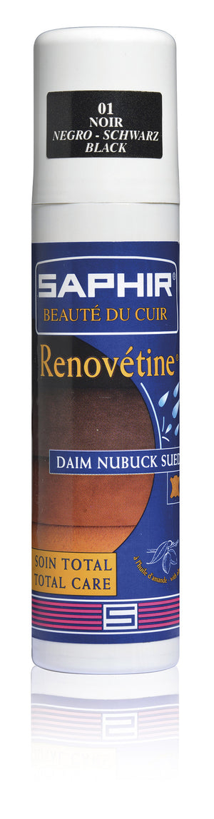 Saphir Beauté Du Cuir Renovetine Spray - Straits Establishment