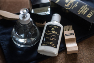 Saphir Médaille d'Or Lotion (125ml) - Straits Establishment