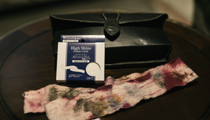High Quality Chamois Polishing Cloth (Made in Japan) - Straits Establishment
