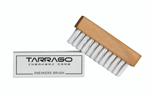 Tarrago Sneakers Care Brush - Straits Establishment