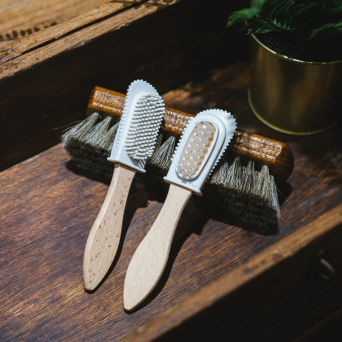 Suede/Nubuck Cleaning Brush - Straits Establishment