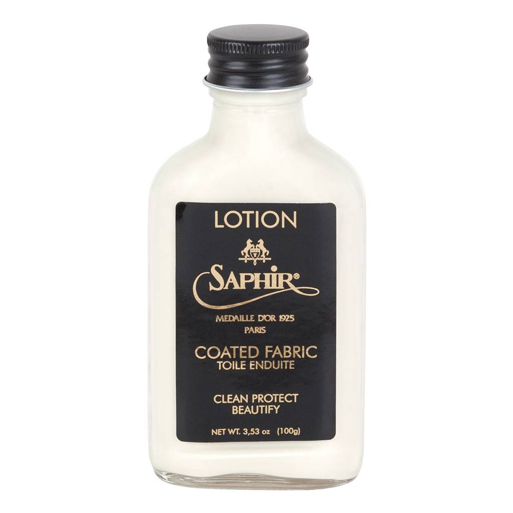 Saphir Médaille d'Or Coated Fabric Lotion - Straits Establishment