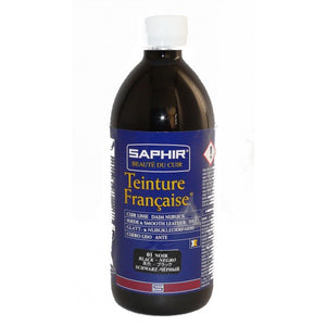 Saphir Beauté Du Cuir Teinture Francaise (500ml) - Straits Establishment
