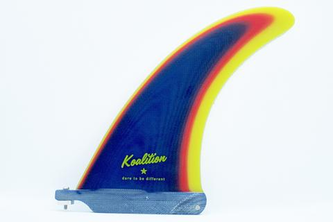 Koalition Single Fin Heritage