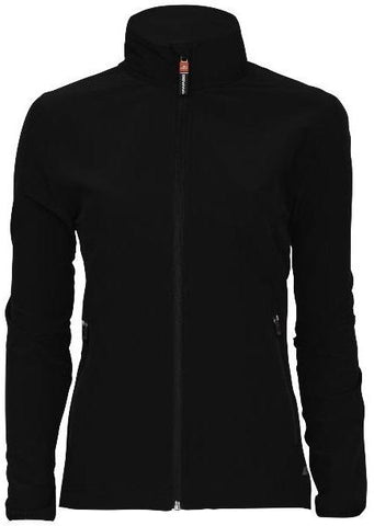Swagg Ladies Light weight Softshell Jkt
