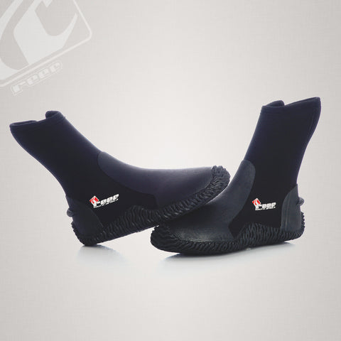 Reef 5mm Deluxe Dive Booties