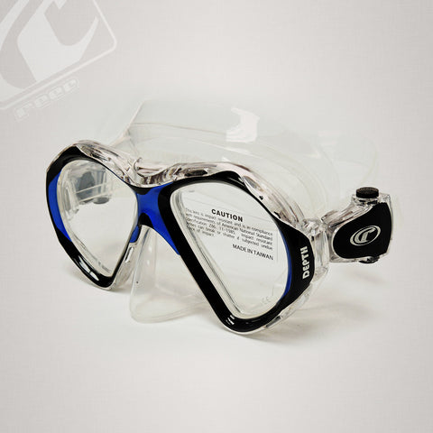 Reef Depth Diving Mask