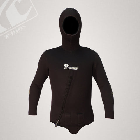 Reef 5mm Diving Jacket w/Hood