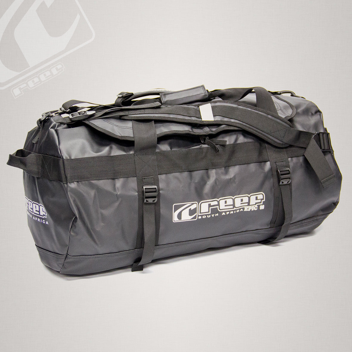 Reef EPIC Duffel Bag Large - Reef Wetsuits Online Store 666a1960251f9