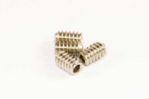 Fin Box Screws