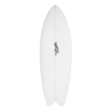 Ihlenfeldt Fish Surfboard