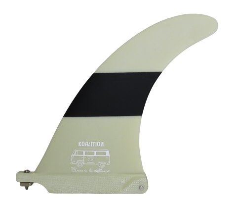 Koalition Single Fins 7""