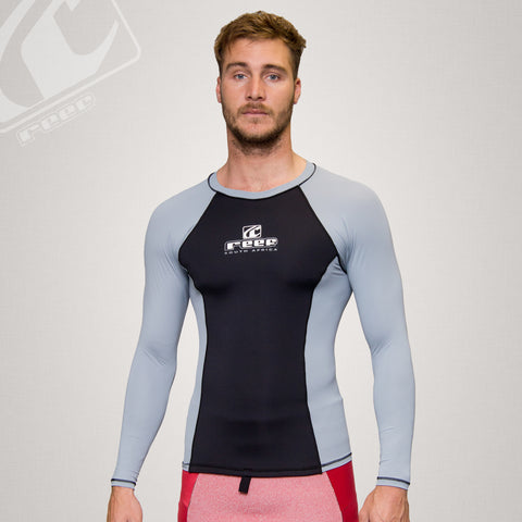 Reef L/S Paddle Top