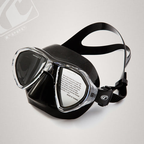 Reef R1 Diving Mask