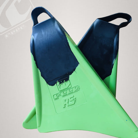 RS4 Fins 2020 Edition
