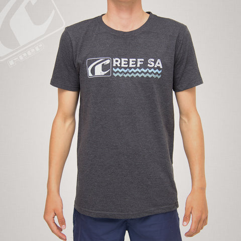 Reef T-Shirt Style: 2 Waves