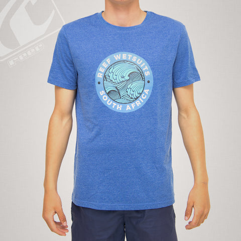 Reef T-Shirt Style: Wave