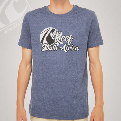 Reef T-Shirt Style: Curve