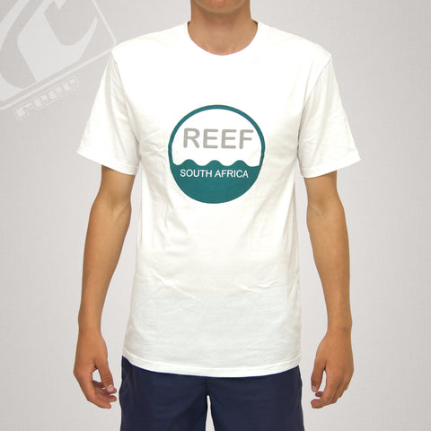 Reef T-Shirt Style: Swell