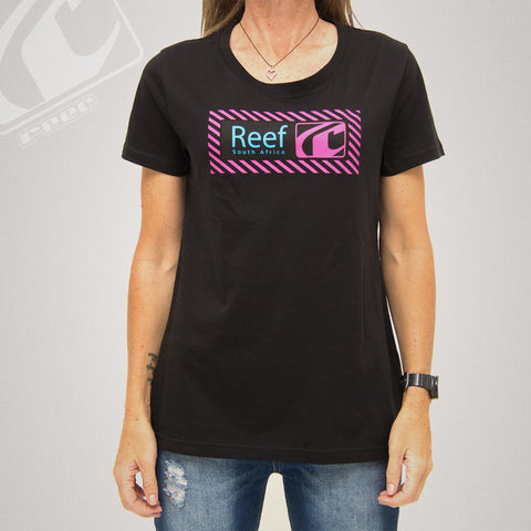 Reef Lds T-shirt Style: Emma