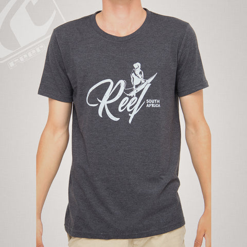 Reef T-Shirt Style:  Rail Grab