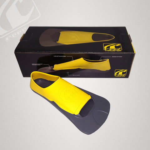 Reef Thruster Swim Training Fin