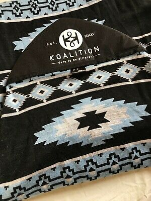 Koalition Shortboard Socks