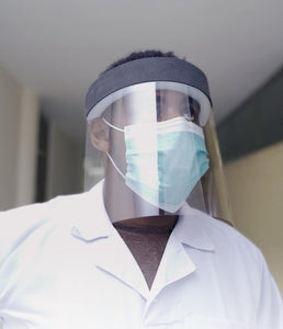 Tibeb Medical Face Shields