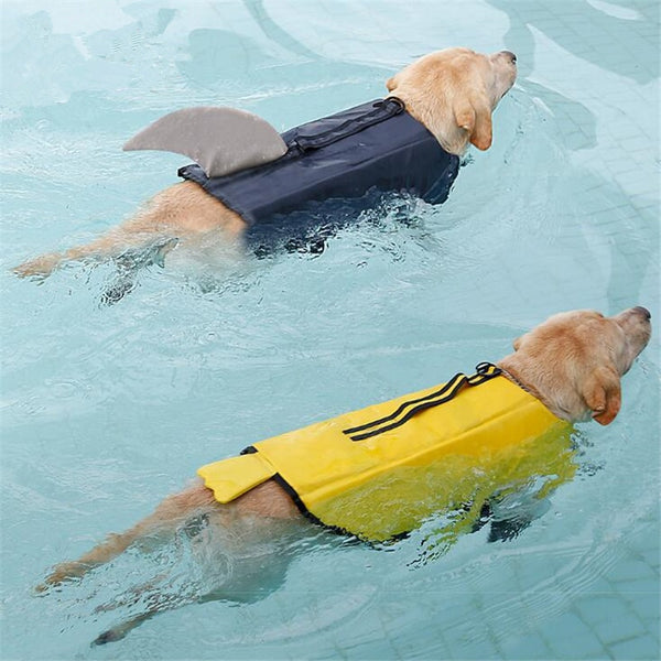 Pet Large Swimming Jacket