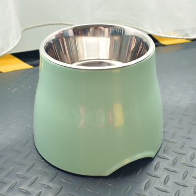 Pet Stylish Food Bowl