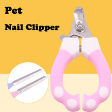 Load image into Gallery viewer, Pets Professional Nail Clipper