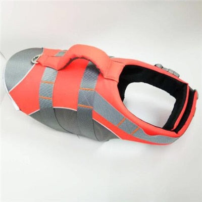 Dog Life Jacket Vest Harness