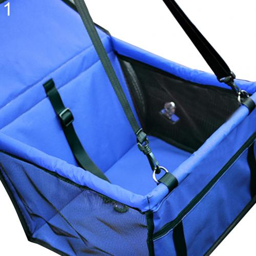 Breathable Car Seat Pet Carrier