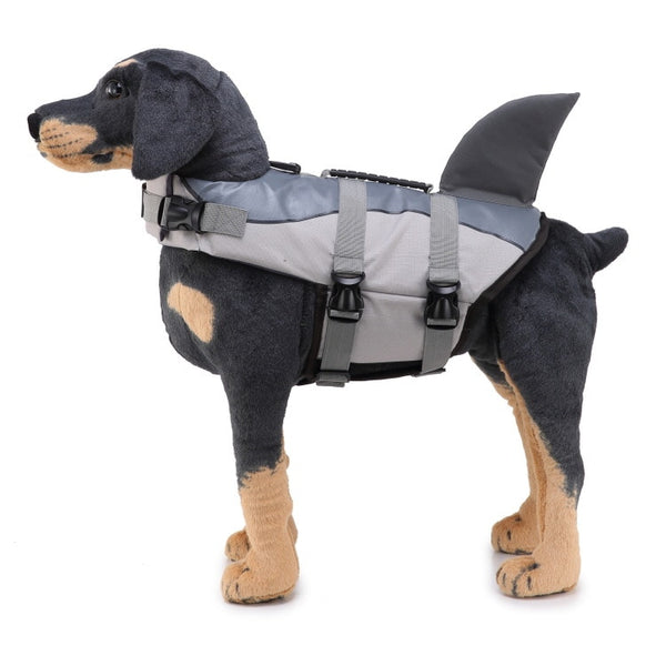 Pet Shark Swimsuit