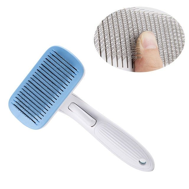 ABS Material Dog Hair Remover