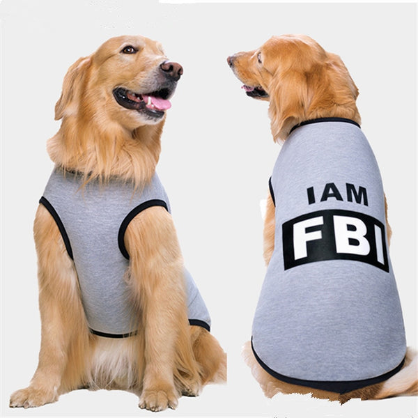 Pet Summer T-Shirt