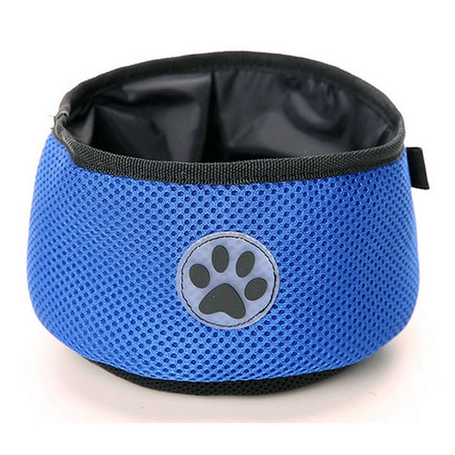 Pets Portable Food Bowl