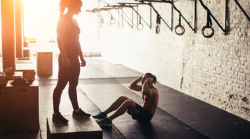 The Beginner's Guide to Crossfit